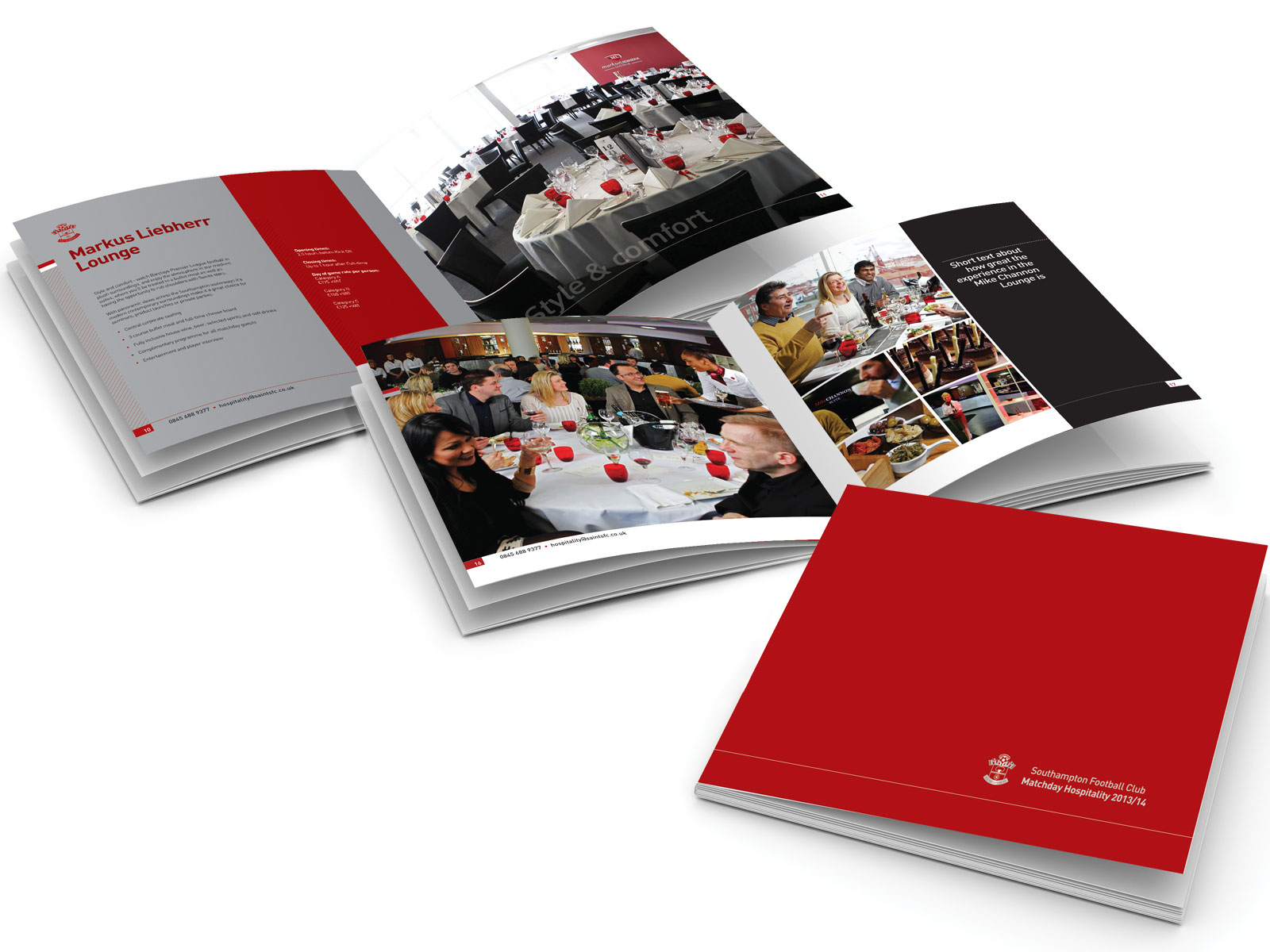 Saints-SFC-Corporate-Hospitality-Brochure-Design