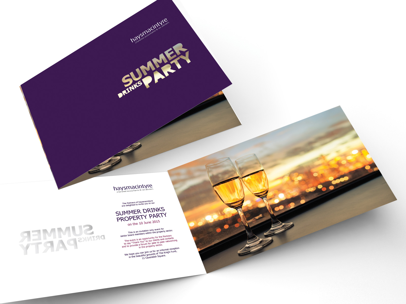haysmacintyre-corporate-invitation-design