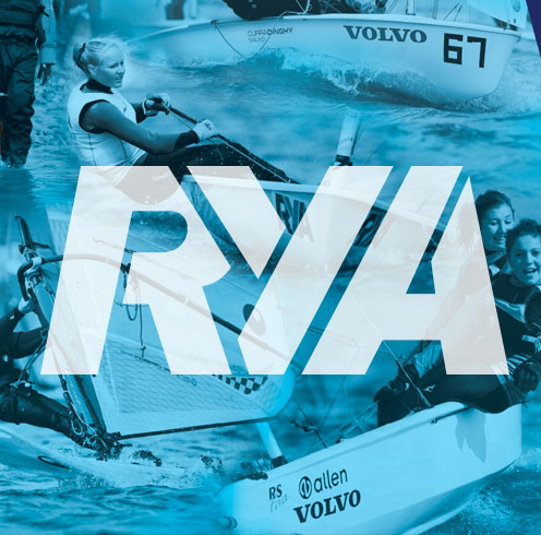 RYA sailing design