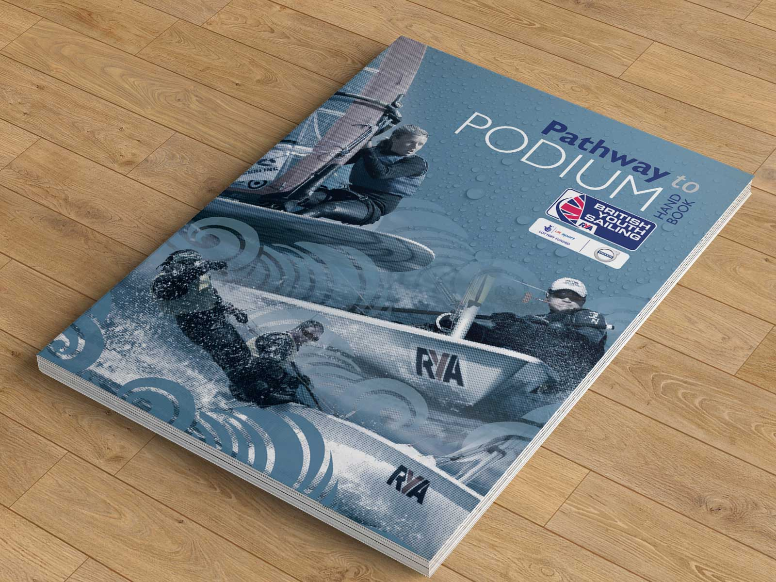 RYA Olympic Sailing Design